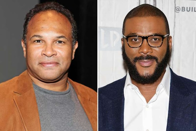 Geoffrey Owens Reportedly Accepts Tyler Perry's TV Offer After Trader Joe's Job-Shaming