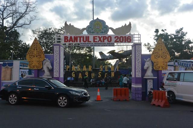 Bantul Expo
