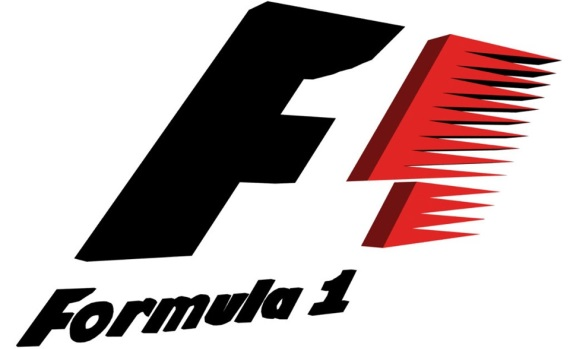 Formula One Logo Banner With Link To Spanish Grand Prix Preview