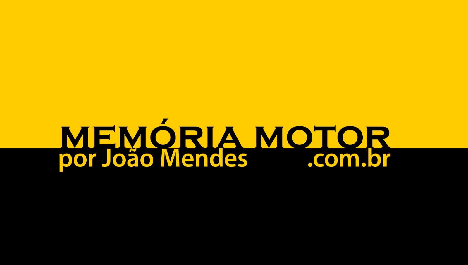 Memória Motor