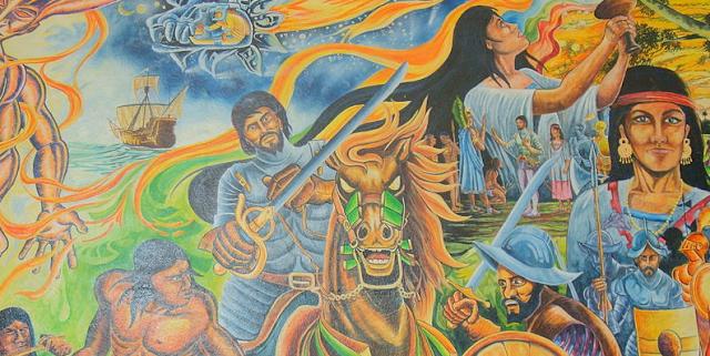 Los pueblos prehispánicos de Mesoamérica permitían la poliginia, la sodomía y la pedofilia