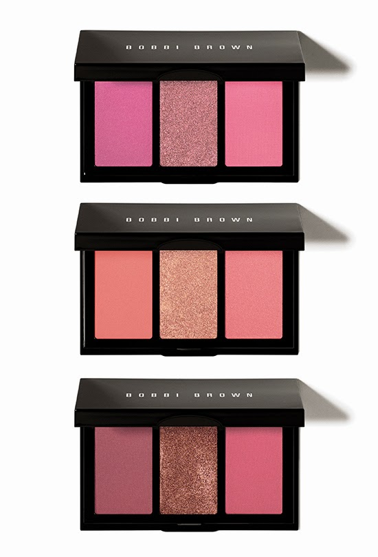 Bobbi Brown Hot Collection for Spring 2015