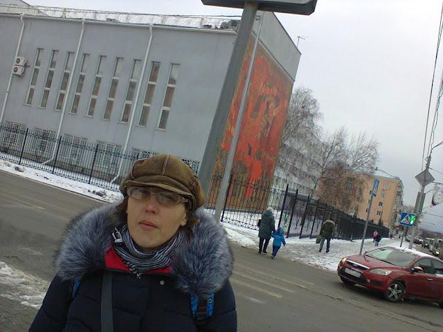 Цурикова Екатерина Барнаул