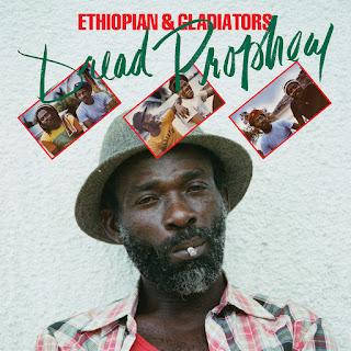 Ethiopian & Gladiators' Dread Prophecy