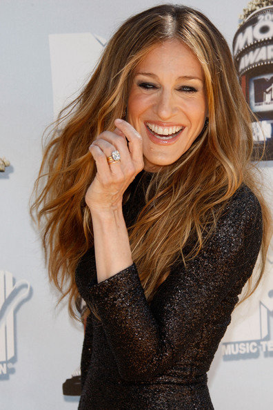 Cool Sarah Jessica Parker Hairstyles Pictures Female Celebrity Short Hairstyles For Black Women Fulllsitofus