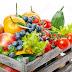 Ενισχύουν την χαρά τα φρούτα και τα λαχανικά;