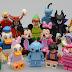 Lego 71012 The Disney Series 迪士尼人偶包 開箱報告