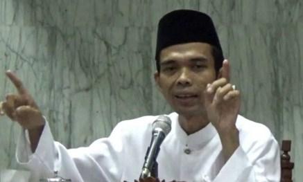 Download Ceramah Ustadz Abdul Somad Lengkap