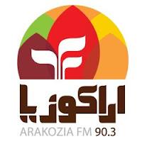 Arakozia FM 90.3 Kabul
