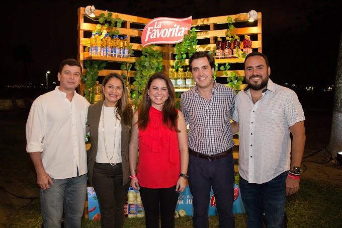 Aceite La Favorita: Lo que nos alimenta es estar juntos
