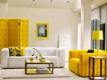 Interior Design Color Combination