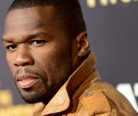 50 Cent will partner with Swan Racing as an associate sponsor on the stock-car team's No. 26 and No. 30 Toyota Camrys during the 2014 and 2015 NASCAR Sprint Cup Series seasons.