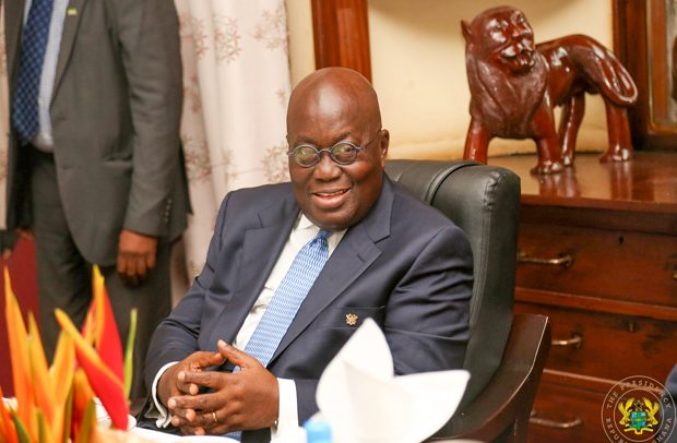 Akufo-Addo Leaves For UN General Assembly