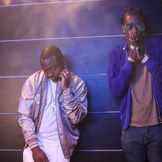 NEW TRACK: Davido – Turn it Up FT. Rae Sremmurd And Young Thug