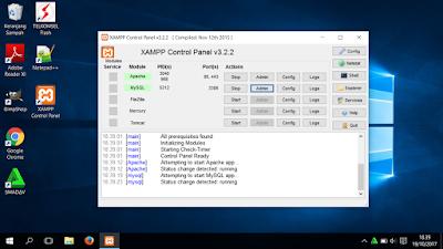 Cara Screenshot di Laptop Windows 3