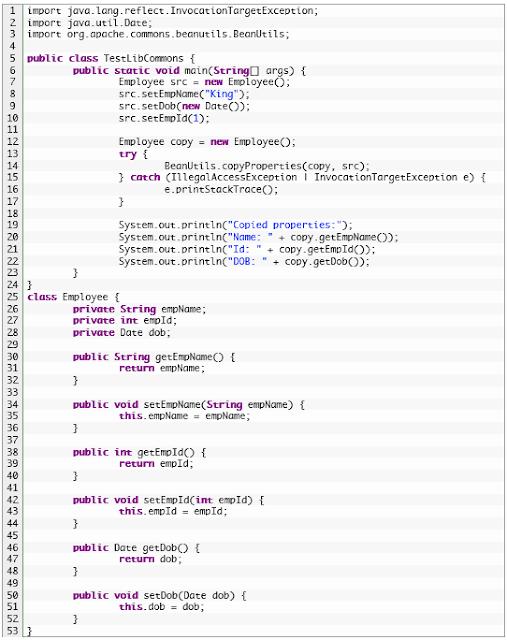 java programlama örneği 1