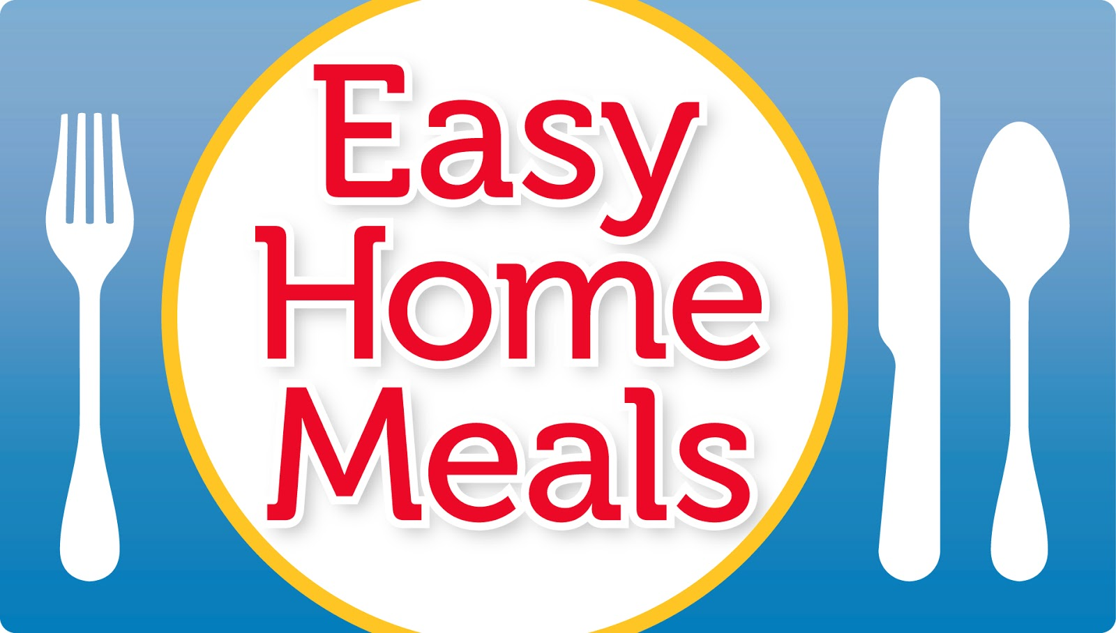 Easy Home Meals #FrozenChefMadness