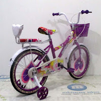 18 erminio 2404 stb sepeda