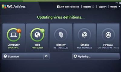 AVG Antivirus Free Download Latest Version