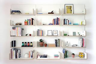 รับทำตู้หนังสือทุกขนาด ตอบโจทย์การใช้งานที่หลากหลาย