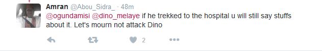 dino melaye attack