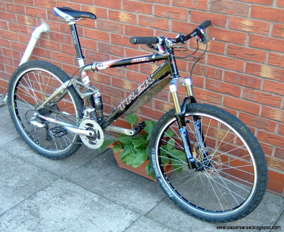 Used Full Suspension Mountain Bikes For Sale 14