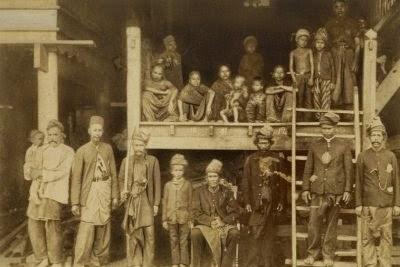 Wisata Sejarah Asal Usul Teuku Umar Johan Pahlawan