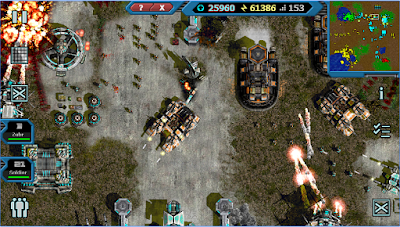 Machines at War 3 RTS Mod Apk Data android