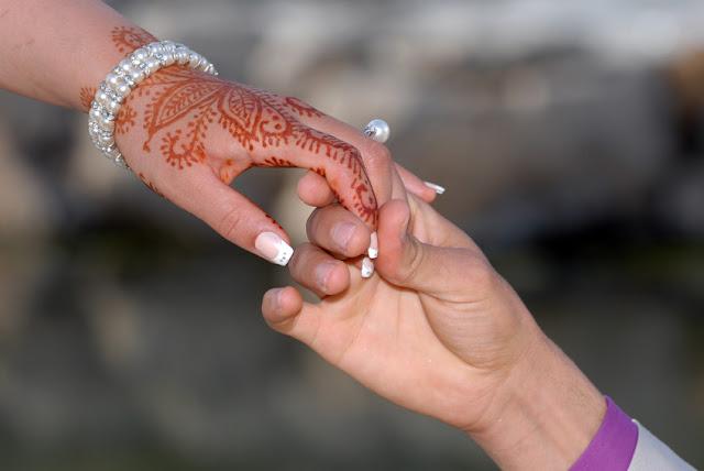 Dwa marokańskie wesela. Część #2