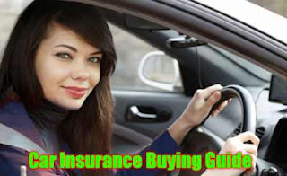 Car Insurance Buying Guide
