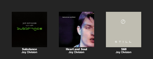 Life on this Planet: Joy Division  The 15 Best Songs
