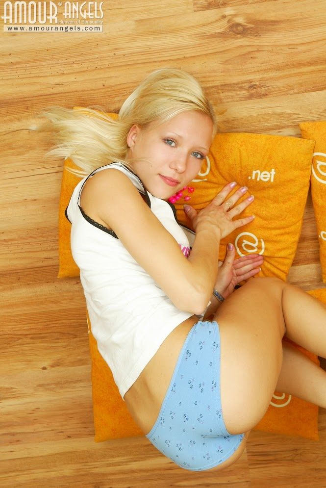 [AmourAngels] Nastya - Sexy Blonde 1574853558