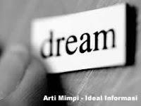 Arti Mimpi Dirinya Diperbudak