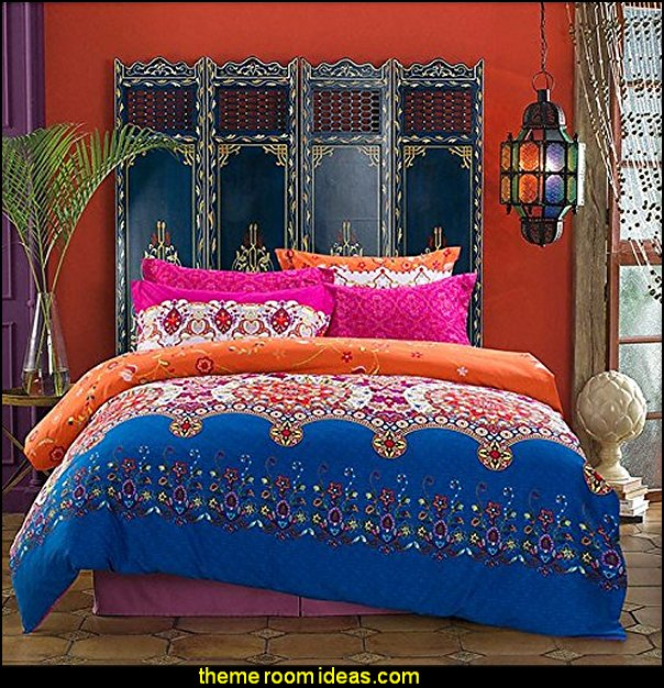 Decorating theme bedrooms maries manor november 2015 - Moroccan bedroom ideas decorating ...