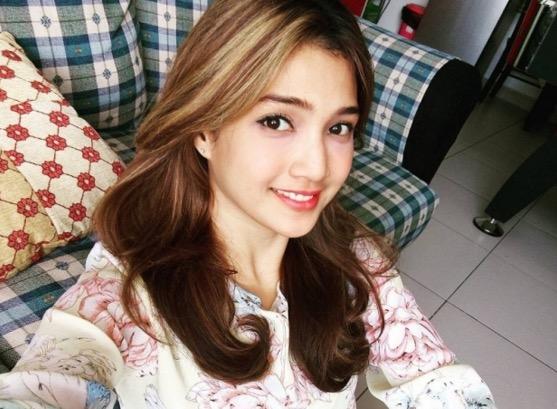 Atikah Suhaime kembali berlakon selepas isu video 'threesome' tamat