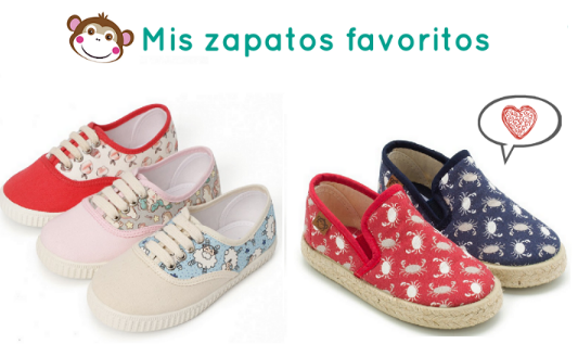 Pisamonas, calzado infantil de calidad