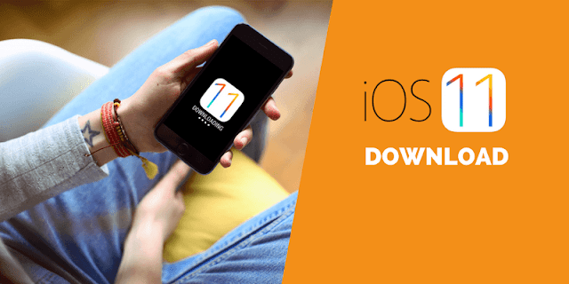 ios 11 download links روابط تحميل اي او اس ١١