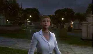 Misteri GTA V Vinewood Cemetery Ghost