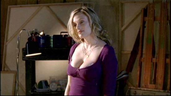Vinessa Shaw - IMDb  Vinessa Shaw Movies