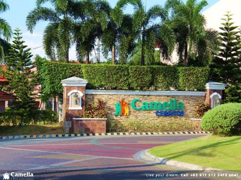 Photos of Cara - Camella Cerritos | Luxury House & Lot for Sale Daang Hari Bacoor Cavite