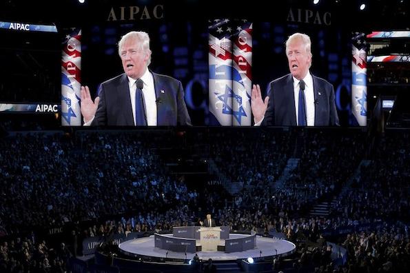Η νέα παγκόσμια πολιτική των ΗΠΑ (και μερικές καθ' ημάς συνέπειες)