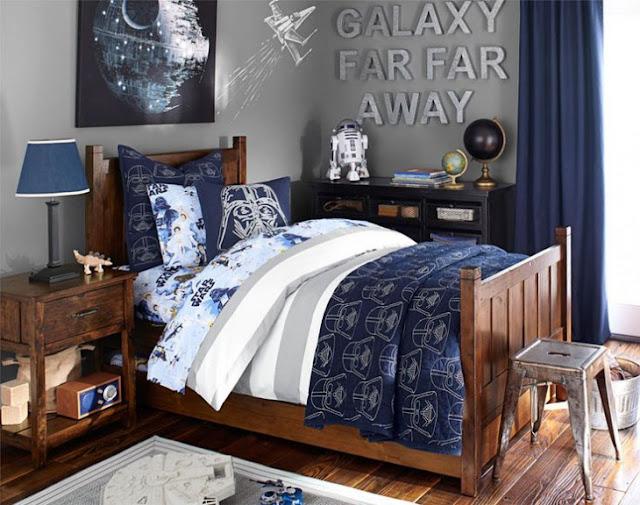 แบบห้องนอนน่ารัก ๆ