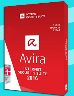 Avira Internet Security 2016 free download