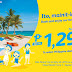 Cebu Pacific Promo and Cheap Fares