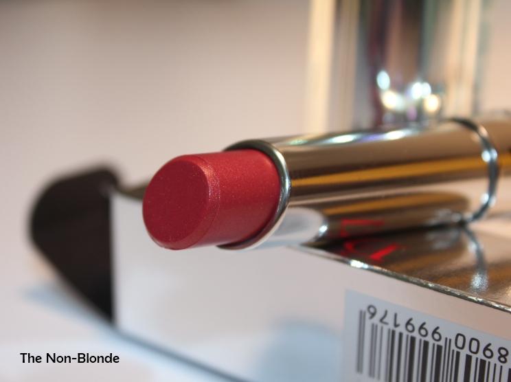 Dior Addict Lipstick 682 Gibraltar | The Non-Blonde