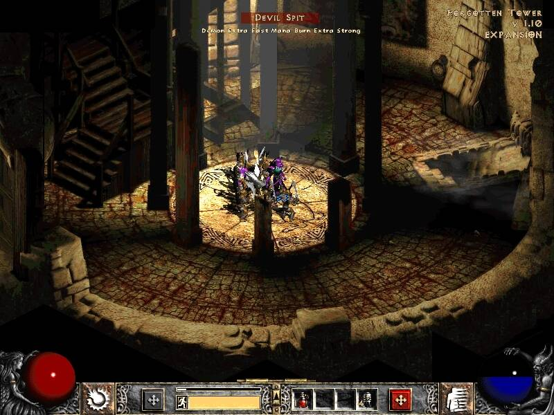 Diablo 2 lord of destruction iso crack v1 11b : canxire