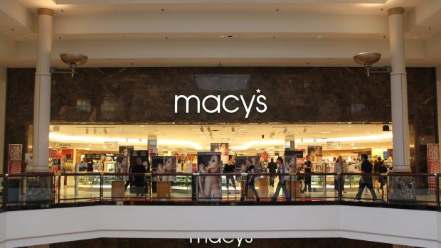 Macy's em Las Vegas