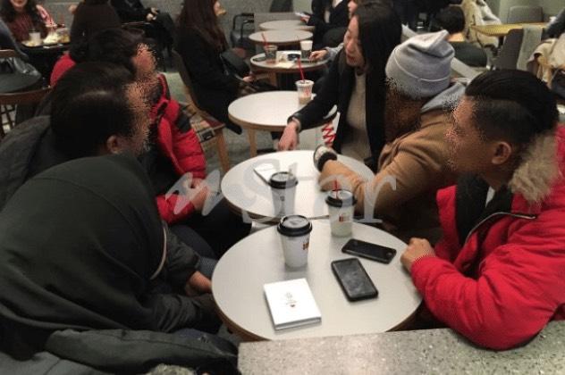 """""""Perit Ditipu Dan Dianiaya"""" - Ramai Warga Malaysia Cacat Kerja Secara Haram Di Korea Yang Tidak Indah Seperti Dikhabarkan"""