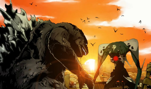 Godzilla: Kessen Kido Zoshoku Toshi set to rampage in May 2018