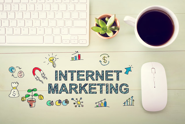 The Only Internet Marketing Strategy You Need